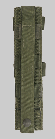 Images of Canadian Tactical Vest C7 Bayonet Carrier